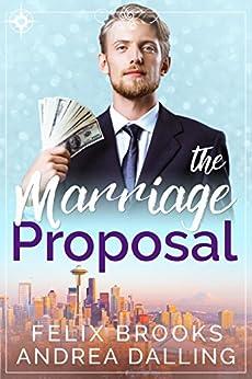Marriage Proposal Felix Brooks ebook