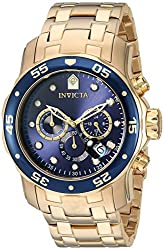 Image of the product Invicta Mens 0073 Pro that is listed on the catalogue brand of Invicta.