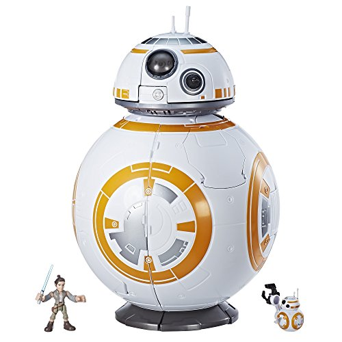 Star Wars GH BB8 Adventure Base Playset for sale  Delivered anywhere in Canada