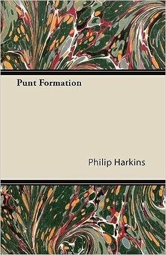 Book Punt Formation