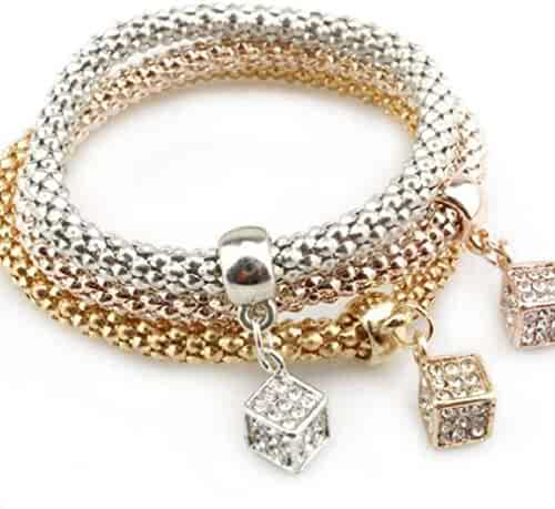 274cd17d1a233 Shopping Pinks or Golds - Under $25 - Jewelry - Girls - Clothing ...