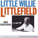 Paris Streetlights by Little Willie Littlefield (1996-02-22)