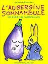 Une enquête de l'inspecteur Lapou : L'aubergine somnambule par Guettier