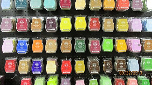 Jet Set Scentsy Bar Tart