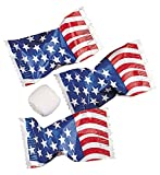 USA Flag Buttermints (108 Pcs.) - Candy and Food