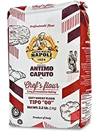 Amazon.com: Flours & Meals: Grocery & Gourmet Food: Wheat