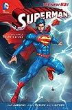 """Superman Vol. 2 Secrets & Lies (The New 52)"" av Dan Jurgens"