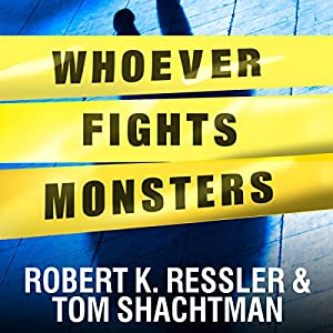 Whoever Fights Monsters Audiobook