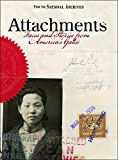 img - for Attachments: Faces and Stories from America's Gates book / textbook / text book