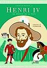 Henri IV - Le prince de la paix par Millet
