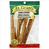 EL GUAPO SPICE CINNAMON STICK-0.65 OZ -Pack of 48