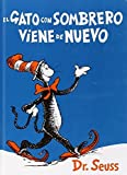 img - for El Gato Con Sombrero Viene de Nuevo = The Cat in the Hat Comes Back (I Can Read It All by Myself Beginner Books) (Spanish Edition) by Dr. Seuss (2004) Hardcover book / textbook / text book