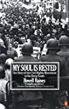My Soul Is Rested, Howell Raines, 0140067531