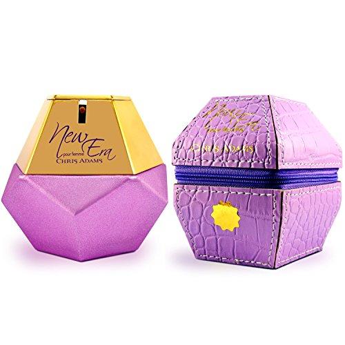 HOT NEW ERA By Chris Adams Pour Femme 100ml Eau De Parfum with Unique Scent - Platinum Collection