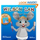 Children's book: Wilson-Can (Educational Children's Books Collection Book 21)