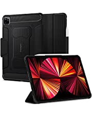 Spigen iPad Pro 11 Inch Case Rugged Armor Armor Pro - Black