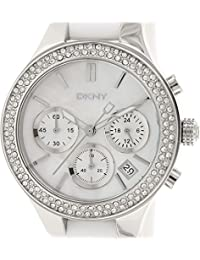DKNY NY8196 Womens Classic Wrist Watches