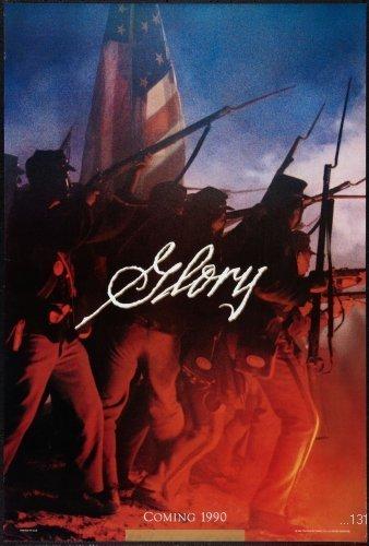 (Glory Movie Mini Poster #01 11x17)