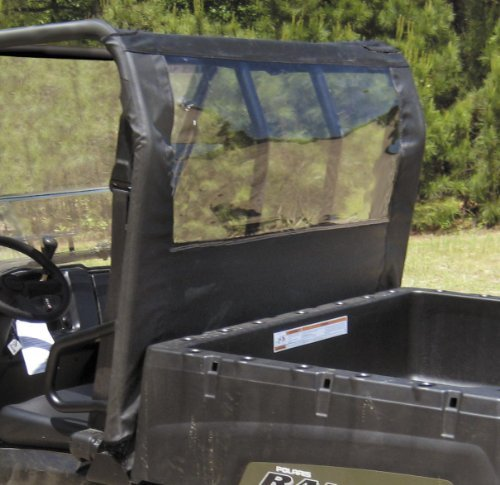 polaris ranger 500 windshield - 7