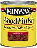 Minwax 22220 1/2 Pint Sedona Red Wood Finish