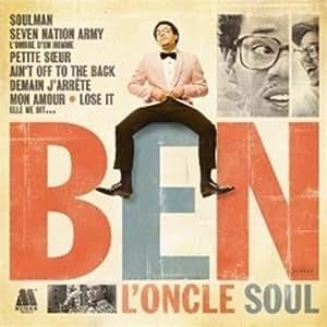 Ben L'Oncle Soul [Vinilo]
