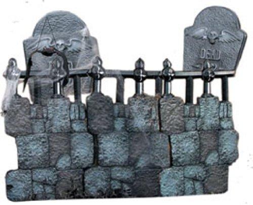 Rubie (Cemetery Kit)