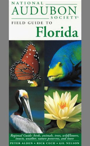National Audubon Society Field Guide to (Big Tree State Park)