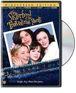 The Sisterhood of the Traveling Pants / Quatre filles et un jean (Bilingual) (Widescreen Edition)