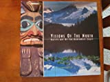 img - for Visions of the North book / textbook / text book