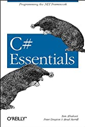 C# Essentials  (en anglais)