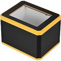 Walmeck Omnidiretional Barcode Scanner Platform 1D/2D/QR Bar Code Scanner Reader Presentation with USB Interface