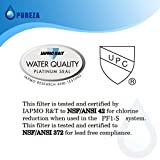 ULTRA Refrigerator Water Filter Compatible with
