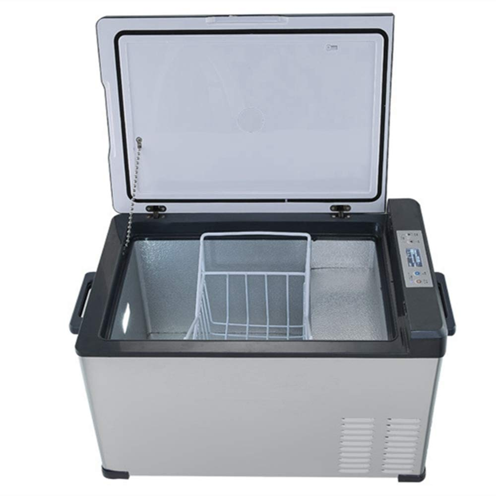 GUANHONG Compresor de 75L, refrigerador, congelador, para el hogar ...