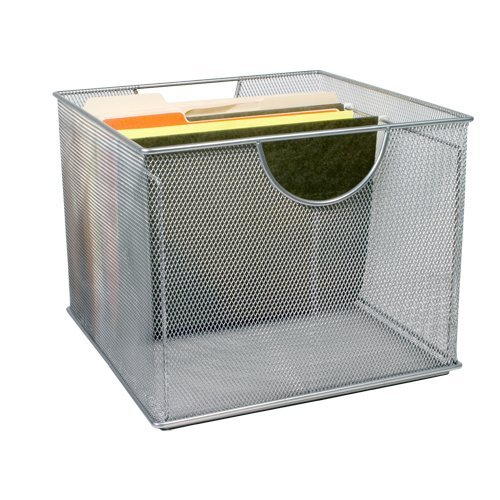 Design Ideas Mesh File Silver product image