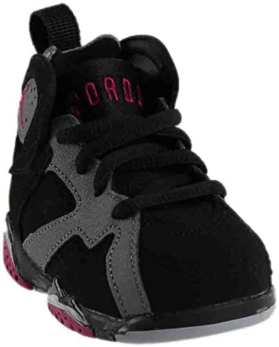 best website 5b786 7af17 Image Unavailable. Image not available for. Color   705418-008  AIR Jordan  AJ 7 Retro GT TD Toddlers ...