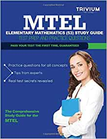Best MTEL Study Guide for your MTEL Exam