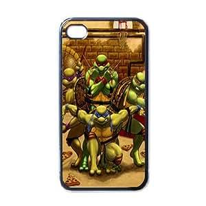 Amazon Com Teenage Mutant Ninja Turtle Iphone 4 Iphone