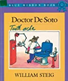 Doctor de Soto, William Steig, 0590333046