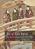Art of Edo Japan, Christine Guth, 0300164130