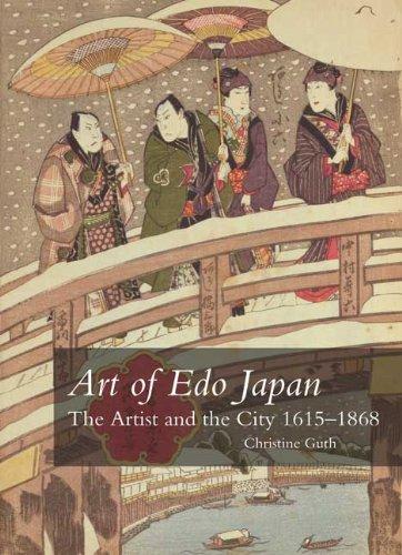 Art Of Edo Japan