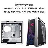 ASUS ROG Strix Helios GX601 White Edition RGB