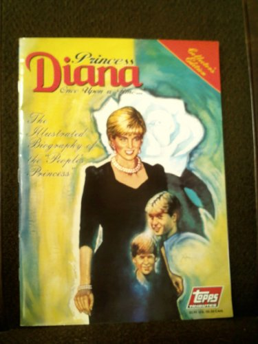 Princess Diana - Once Upon A Time / Collector's Edition