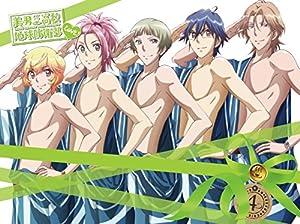 美男高校地球防衛部LOVE! DVD