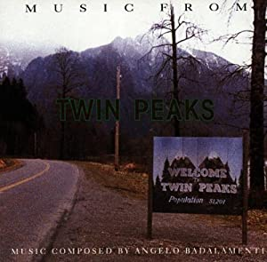 """Afficher """"Soundtrack from Twin Peaks"""""""
