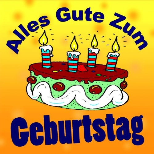 alles gute zum geburtstag by mixtronic on amazon music. Black Bedroom Furniture Sets. Home Design Ideas