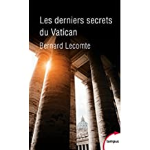 Les derniers secrets du Vatican - Nº 539