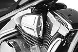 Cobra PowrFlo Air Intake Kit for Honda 2010-12 Fury/Sabre/Stateline/Interstate