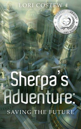 Sherpa's Adventure: Saving the Future