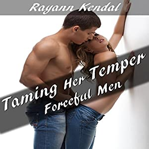 Taming Her Temper Audiobook
