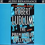 The Prometheus Deception | Robert Ludlum